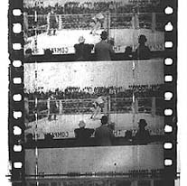 Corbett v Fitzsimmons film strip