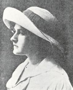 Jessica Borthwick