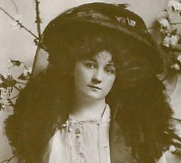 Gwladys, Marchioness of Townshend