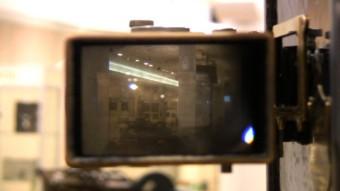 Chaplin camera