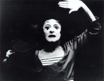 Mime powerpointt