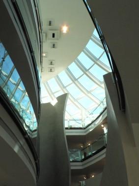 Teatro Verdi (interior)