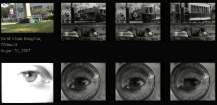 Man with a Movie Camera, scene 10