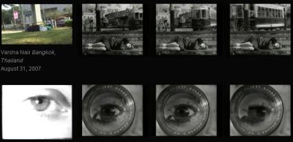 Man with a Movie Camera, scene 10