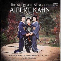 Albert Kahn book