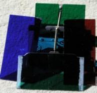 Kromskop colour filters