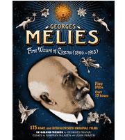 Georges Méliès: First Wizard of Cinema