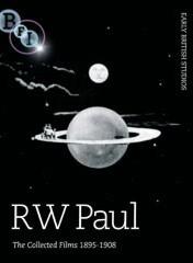 RW Paul