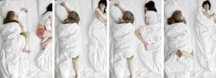 Sleep with me series, Pihla, Nanna Saarhelo, 2007