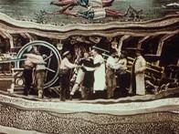 L'Tunnel sous la Manche ou le cauchemar anglo-français