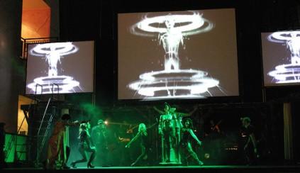 Vox Lumiere Metropolis