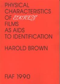 Harold Brown RIP | The Bioscope