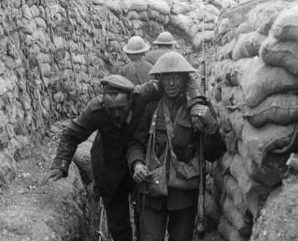 Primera Guerra Mundial: Batalla del Somme Somme7