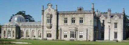 killruddery_house